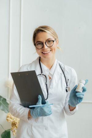 PhD Capstone Proposal Help